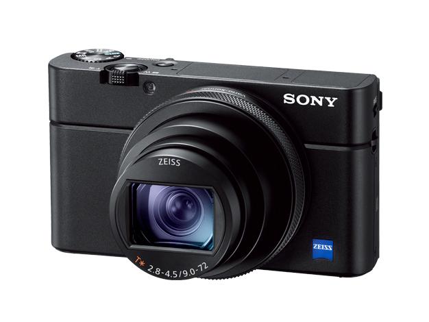 SONY Cyber-shot DSC-RX100M6デジタルカメラのスペック
