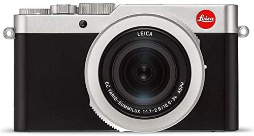 ライカ D-LUX7デジタルカメラのスペック