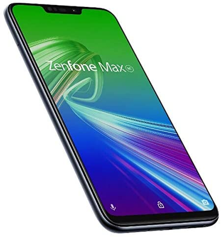 ASUS Zenfone Max M2スマートフォン(SIMフリー)のスペック