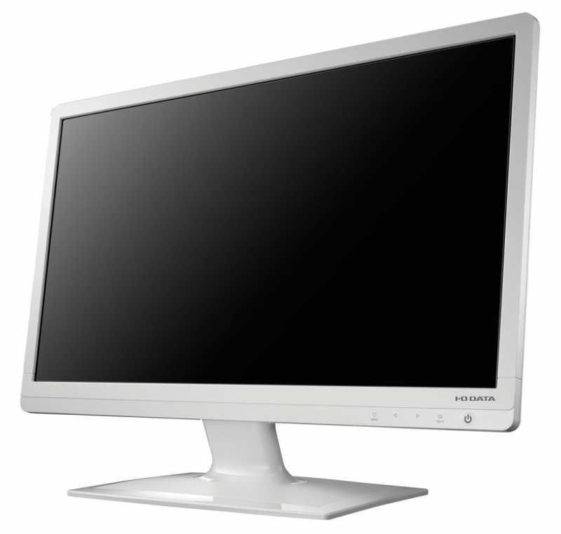 メインPCモニター:I-O DATA LCD-AD242E (24インチ)