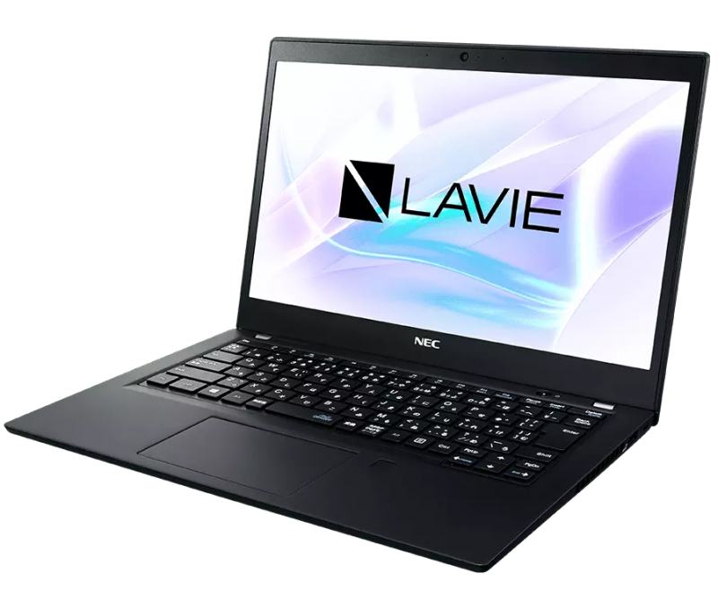 LAVIE Direct Pro Mobile(X) PC-GN164ZEDGノートパソコンのスペック