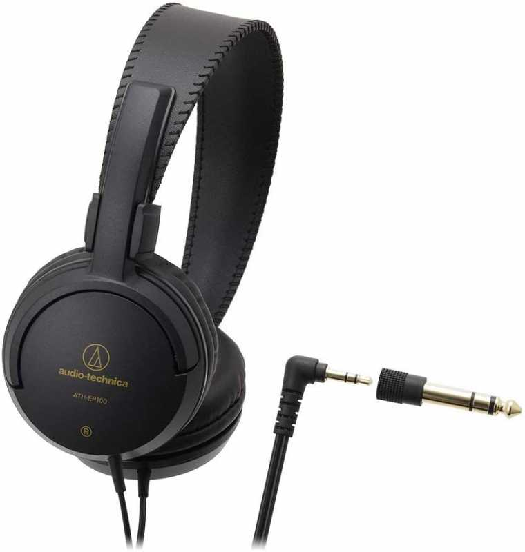 audio-technica ATH-EP100楽器用モニターヘッドホンのスペック