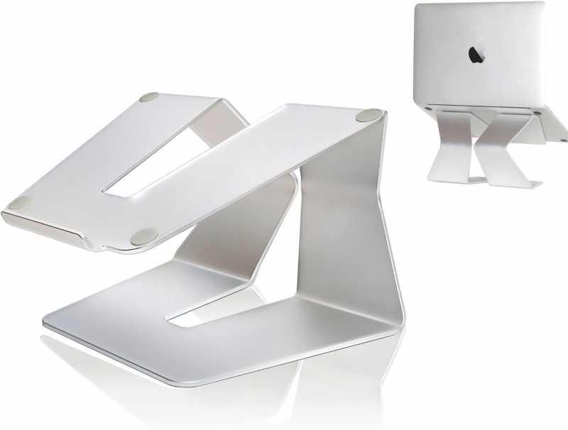 ノートパソコンスタンド:ECLIPSE CREAT アルミニウム製 PCスタンド