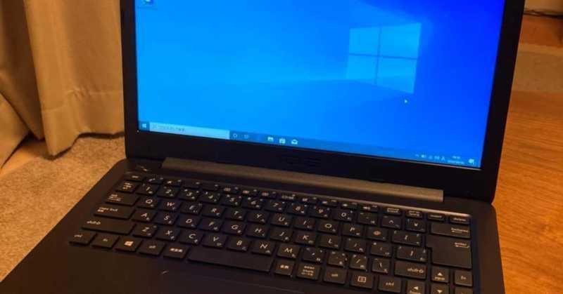 ASUS R417YA R417YA-GA044T/Aノートパソコンのキーボード