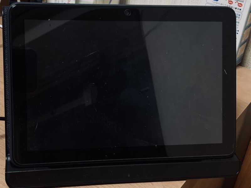 Amazon Fire HD 8 Plus(第10世代)タブレット