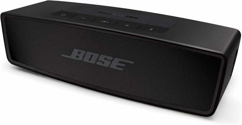 Bose SoundLink Mini IIワイヤレスポータブルスピーカー のスペック