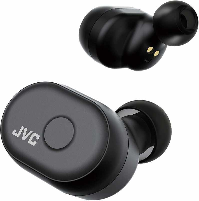 JVC HA-A10Tワイヤレスイヤホンのスペック