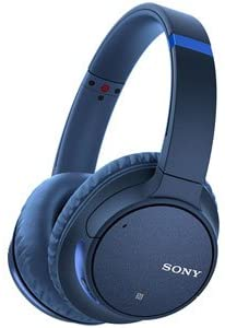 Sony WH-CH700Nヘッドホンのスペック
