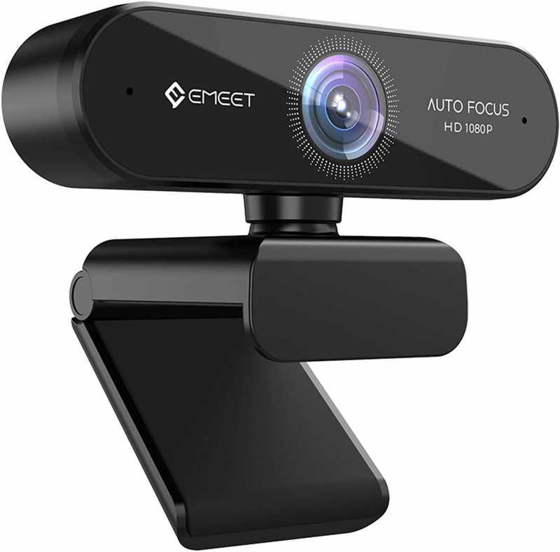 emeet nova webカメラ