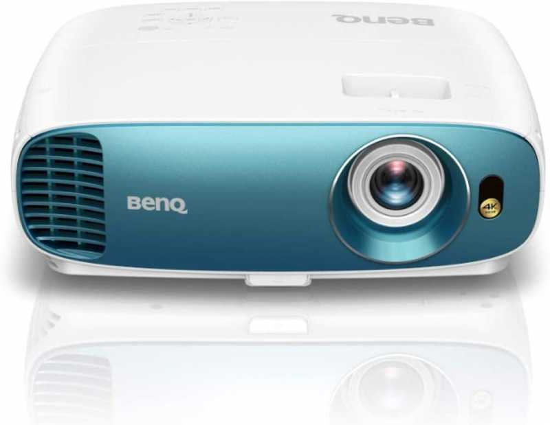 BenQ TK800Mプロジェクターのスペック