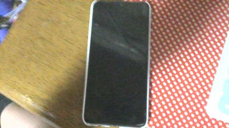 HUAWEI P30 liteスマートフォン(SIMフリー)の液晶ディスプレイ