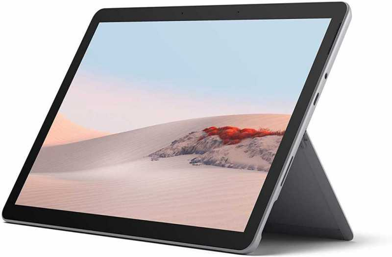 Microsoft Surface Go 2ノートパソコンのスペック