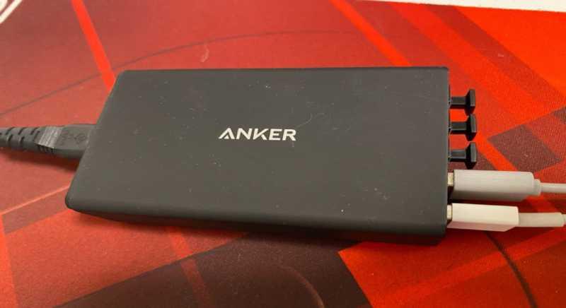 Anker PowerPort5 USB急速充電器