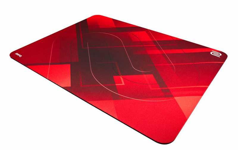 マウスパッド:BenQ GSR-SE ゲーミングマウスパッド
