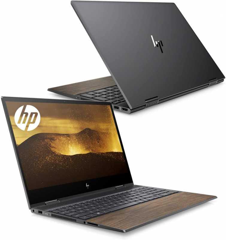 HP ENVY x360 15-ee(AMD)ノートパソコン