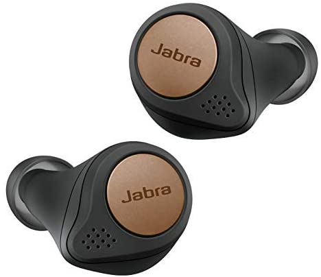 Jabra Elite Active 75tワイヤレスイヤホンのスペック