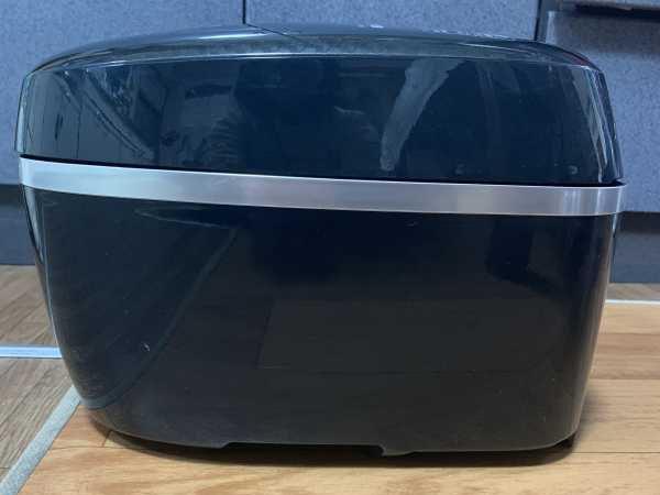 タイガー 圧力IHジャー炊飯器〈炊きたて〉JPC-G100のデザイン