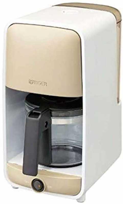 タイガー魔法瓶 ADC-B060コーヒーメーカーのスペック