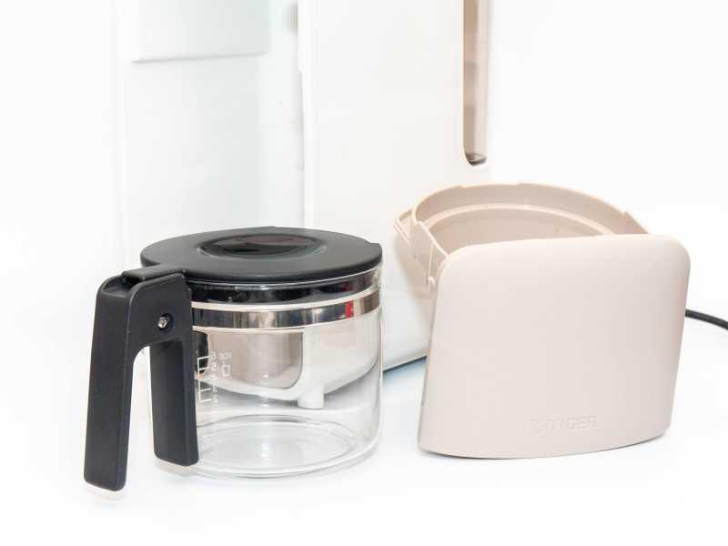 タイガー魔法瓶 ADC-B060コーヒーメーカーの容器