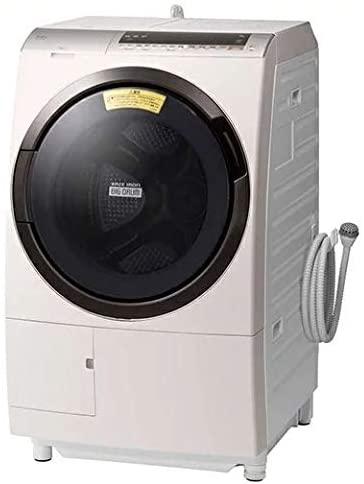 日立 BD-SX110ELドラム式洗濯乾燥機のスペック
