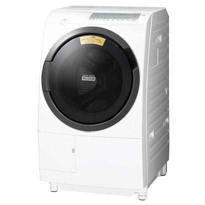 日立 BDーSG100FLドラム式洗濯乾燥機のスペック