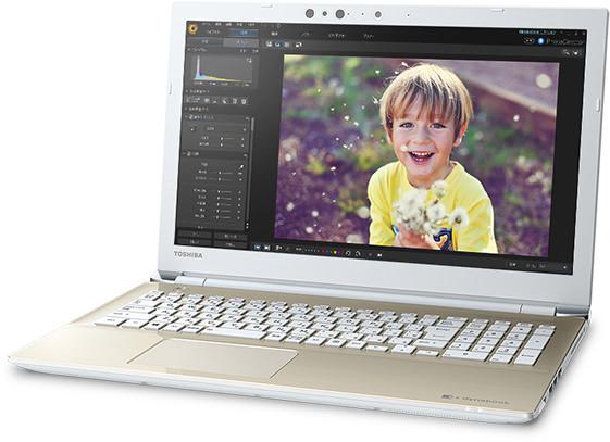dynabook T4/L P3T4LSBGノートパソコンのスペック