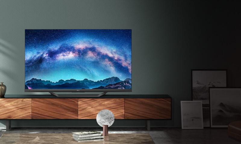 ハイセンス 65U8F液晶テレビのスペック