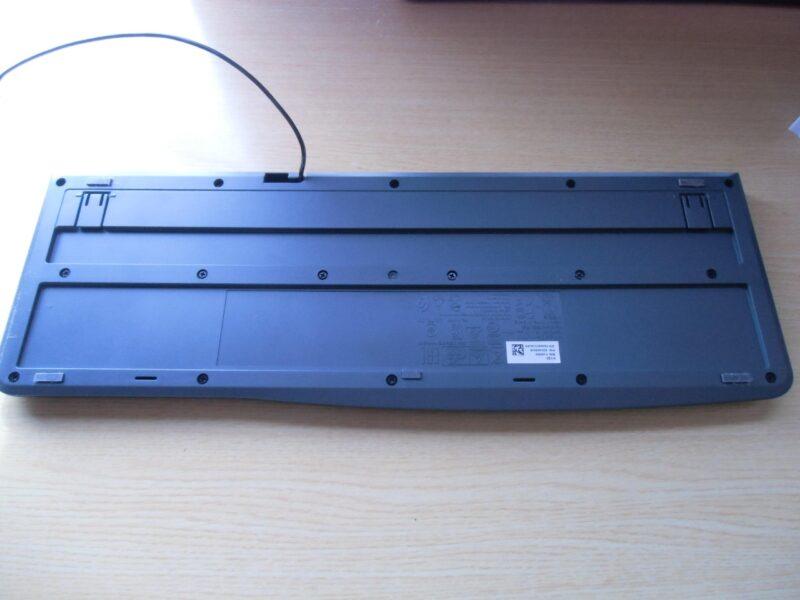 ロジクール K120キーボード