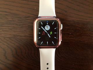 Apple Watch Series 6スマートウォッチのスペック