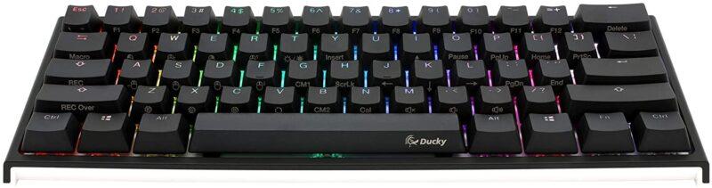 Ducky One 2 Mini RGBメカニカルゲーミングキーボードのスペック
