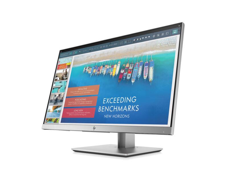HP EliteDisplay E243d[23.8インチ]PCモニターのスペック