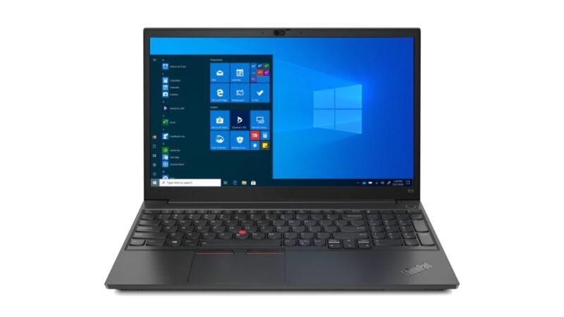Lenovo ThinkPad E15 Gen 2 (第11世代インテル) ノートパソコンのスペック