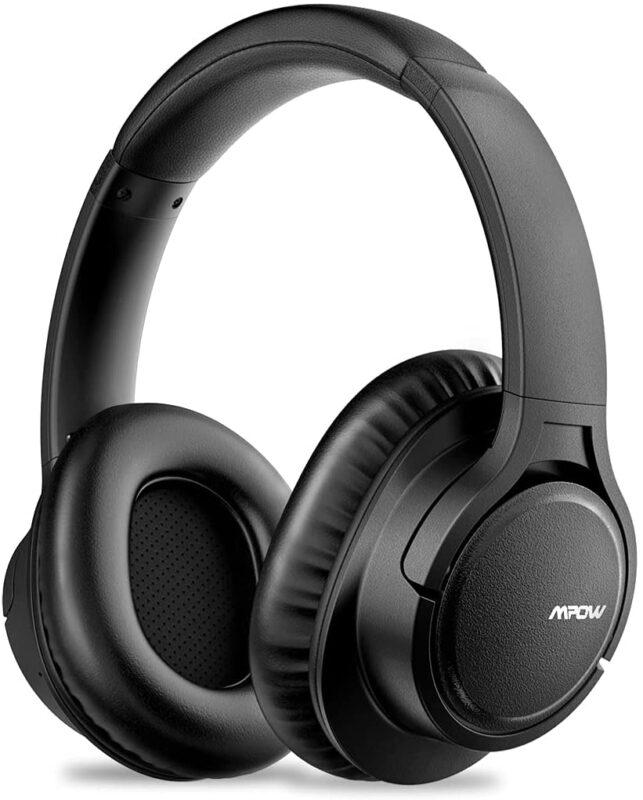 Mpow H7(BH162AB)Bluetoothヘッドホンのスペック