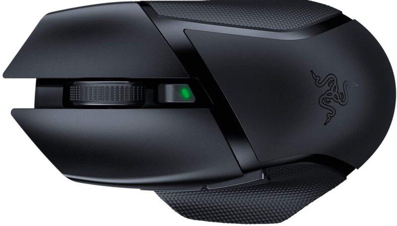 Razer Basilisk X Hyperspeed Oneゲーミングマウスのスペック