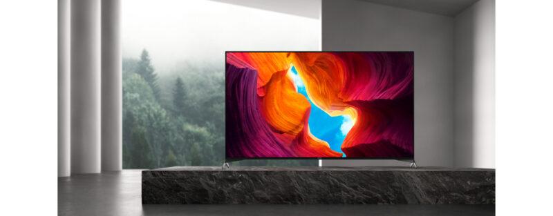 SONY BRAVIA KJ-49X9500H [49インチ]液晶テレビのスペック