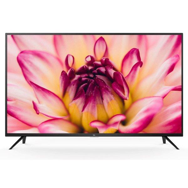 TCL 40S515[2Kスマートテレビ(40V型)]液晶テレビのスペック