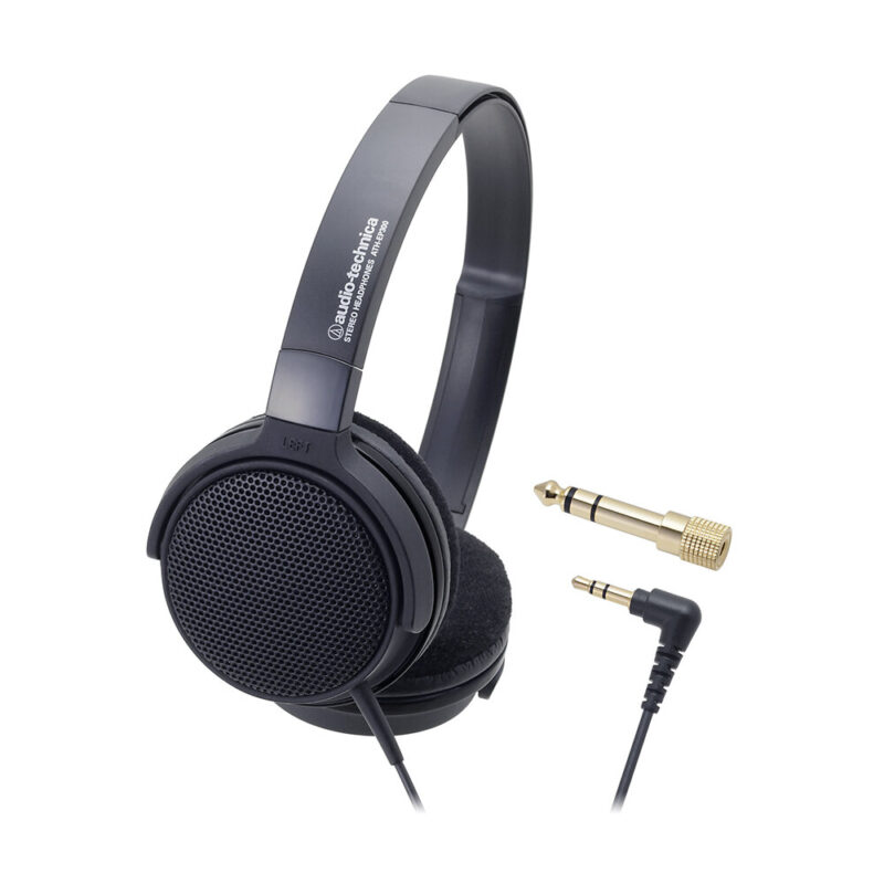 audio-technica ATH-EP300ヘッドホンのスペック