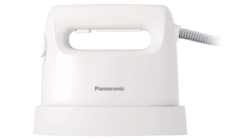 パナソニック NI-FS420衣類スチーマーのスペック