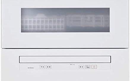 Panasonic NP-TH4食器洗い乾燥機のスペック