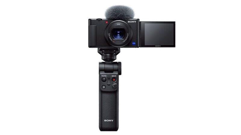 SONY VLOGCAM ZV-1Gデジタルカメラのスペック