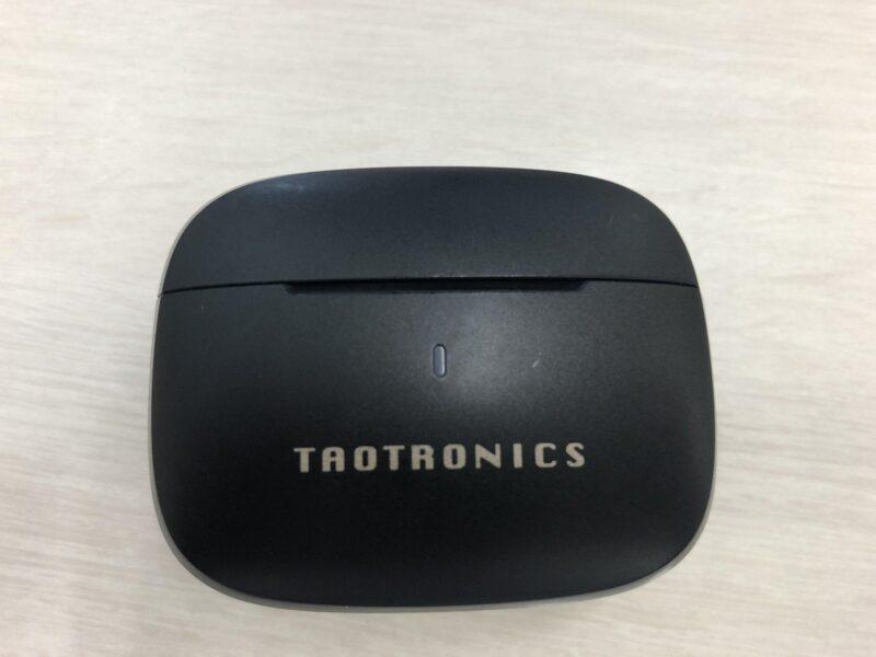 TaoTronics SoundLiberty 97ワイヤレスイヤホンのケース